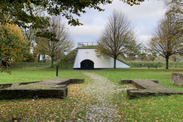 Stichting Noordpoort Brielle Bastion IX